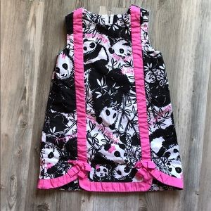 Lilly Pulitzer Originals Pandamonium Dress